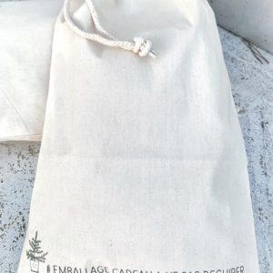 Emballage Cadeau Sapin